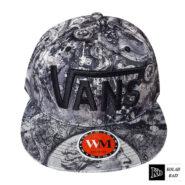 کلاه کپ نقره ای