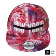 کلاه کپ چرمی