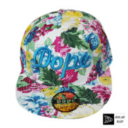 کلاه کپ گلی