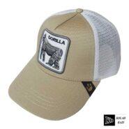 کلاه پشت تور مدل pt502