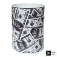 زیرسیگاری دلار