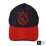 کلاه بیسبالی آژاکس قرمز