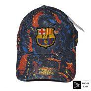 کلاه بیسبالی بارسلونا