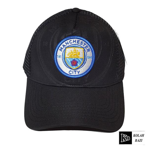 کلاه پشت تور منچستر سیتی