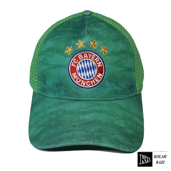 کلاه باشگاهی بایرن مونیخ